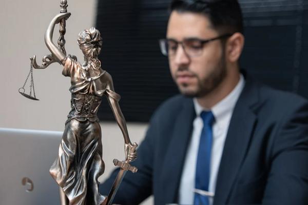 Patent Attorney Portland