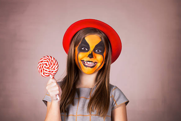 Top Face Painting in St. Louis