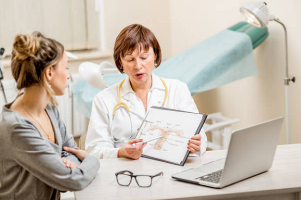 Top Gynaecologists in Memphis