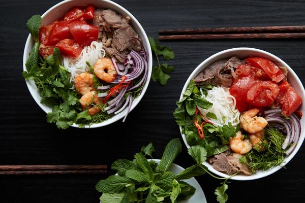 Good Vietnamese Restaurants in Albuquerque