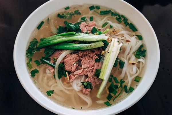 One of the best Vietnamese Restaurants in Albuquerque