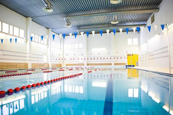 Swimming Pools in Milwaukee
