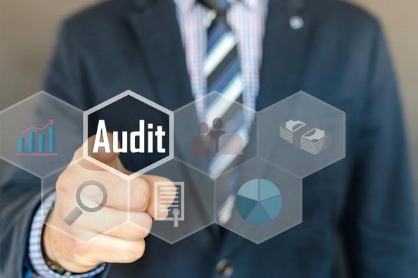 Auditors Oklahoma City