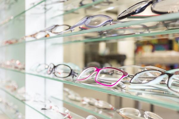 Top Opticians in Mesa