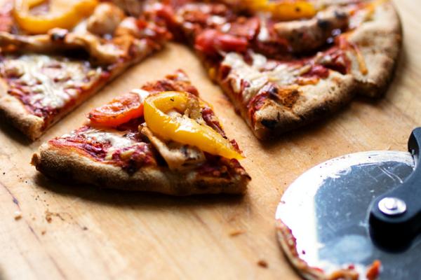 Pizzeria Mesa
