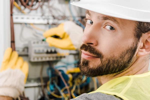 Electricians Detroit