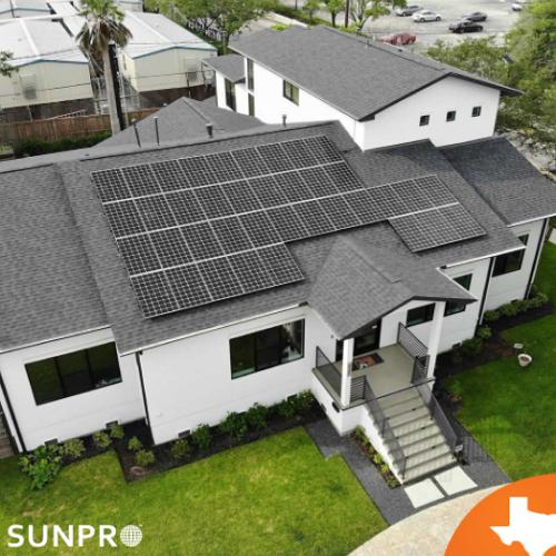 Solar Panel Maintenance El Paso