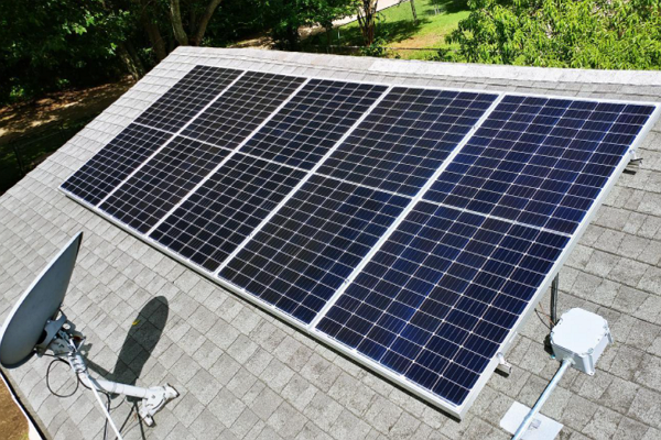 Top Solar Panel Maintenance in El Paso