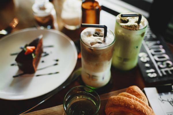 Cafe Portland