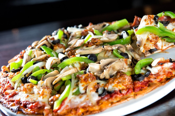 Top Pizzeria in Mesa