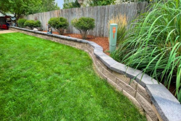 Good Landscaping Companies in Denver