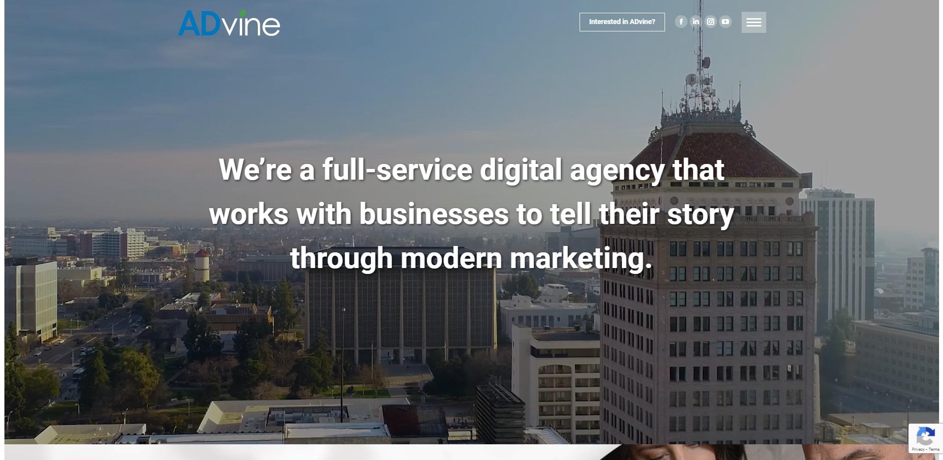 Best advertising agencies in Fresno, CA