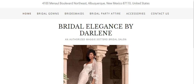 Bridal Elegance by Darlene Albuquerque, NM