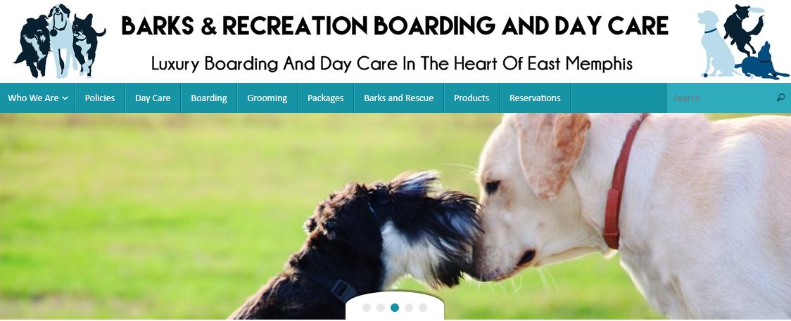 Barks and RecreationMemphis, TN