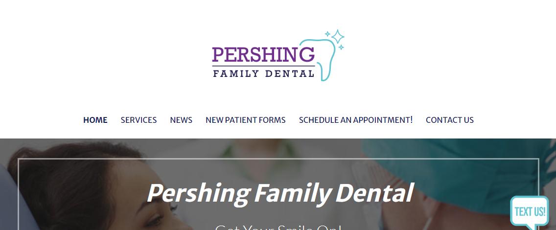 Pershing Family DentalDentists in El Paso, TX