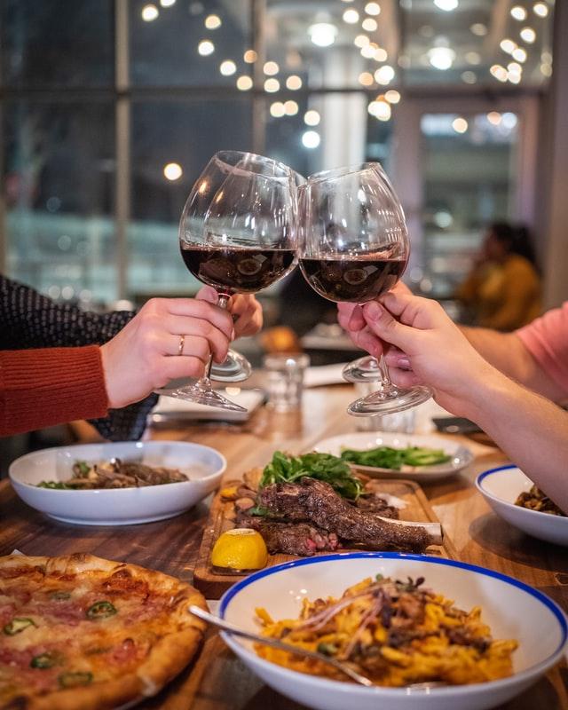 5 Best Italian Restaurants in Atlanta