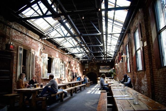5 Best Beer Halls in Boston