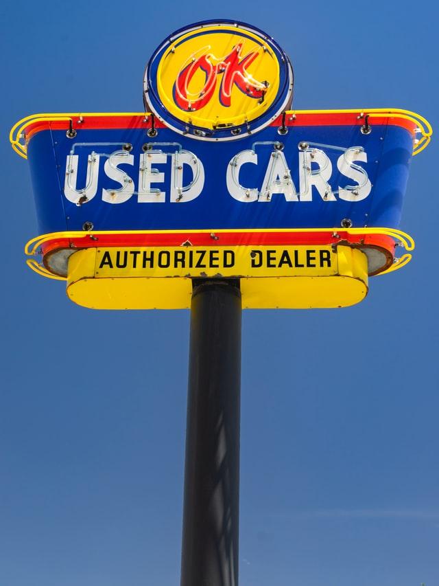 5 Best Used Car Dealers in El Paso
