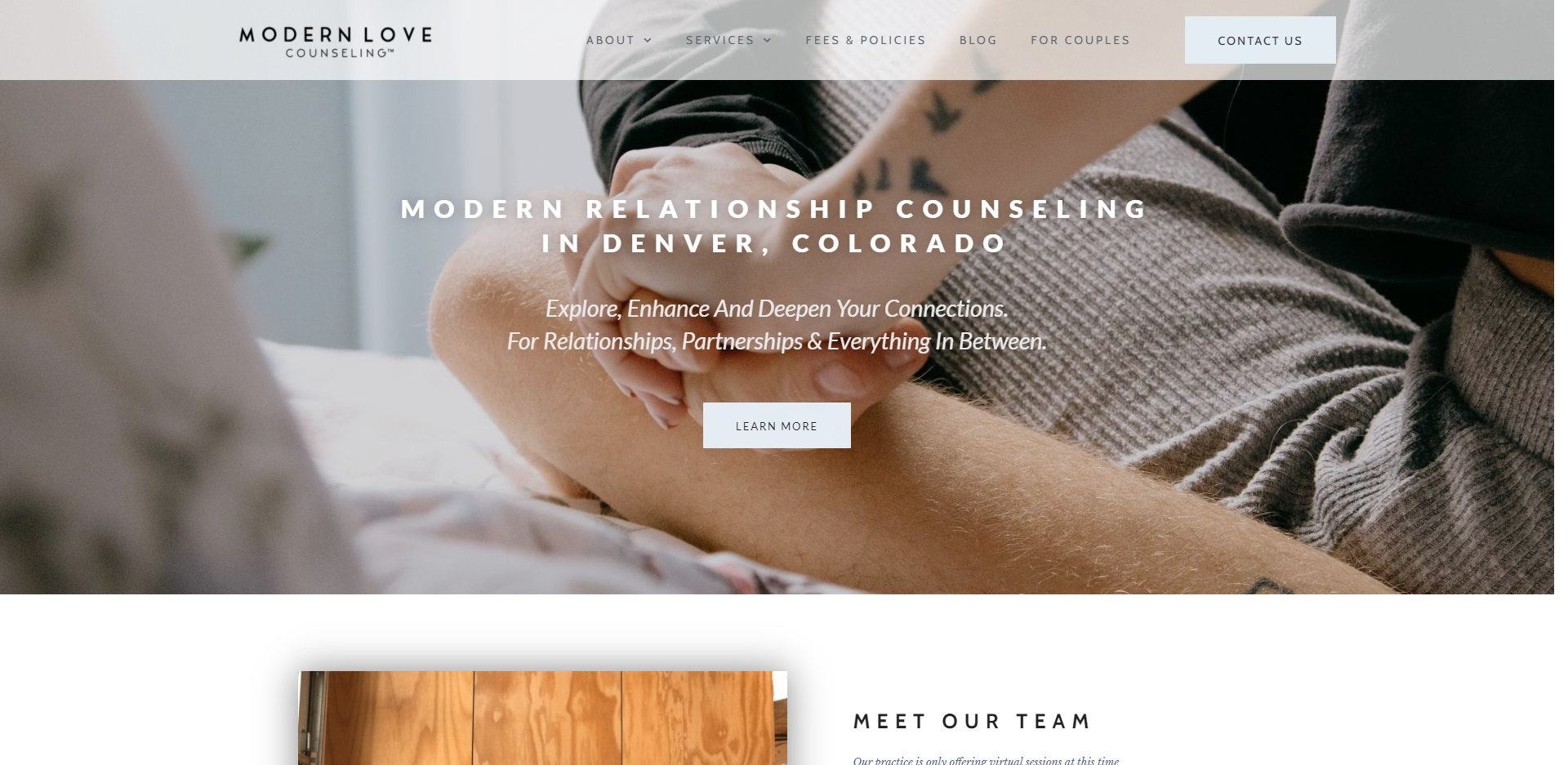 Denver, CO's Best Marriage Counseling