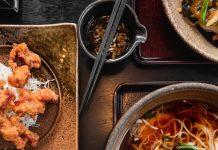 5 Best Japanese Restaurants in Oklahoma City