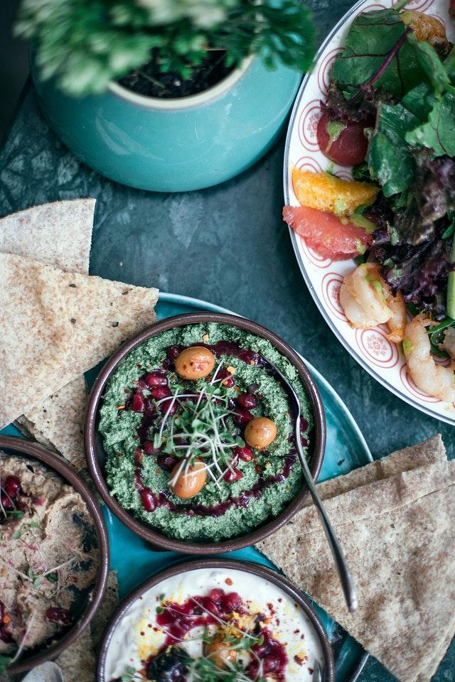 Best Vegetarian Restaurants in Atlanta, GA