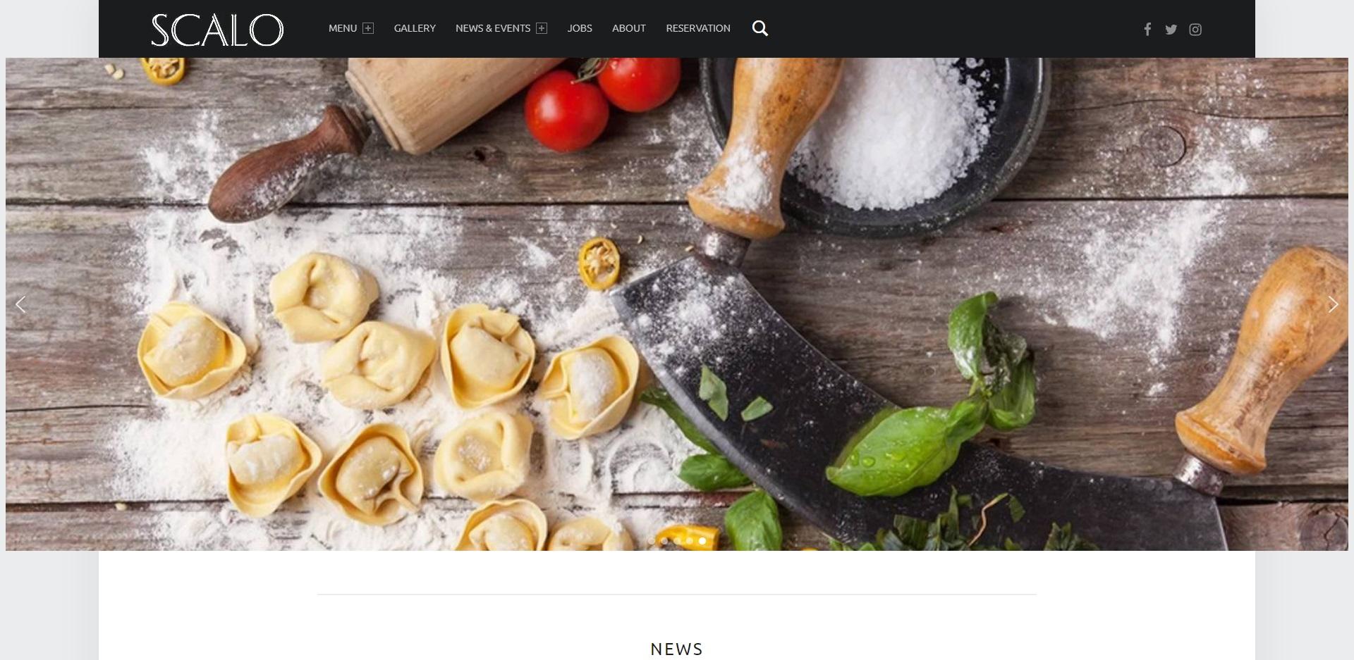 Albuquerque NM's Best Italian Restaurants