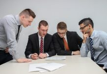 5 Best Business Management Consultants in Portland