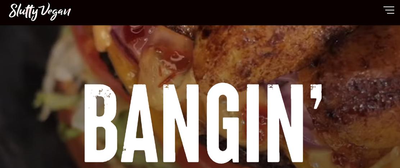 SluttyVegan ATL Vegetarian Restaurants in Atlanta, GA