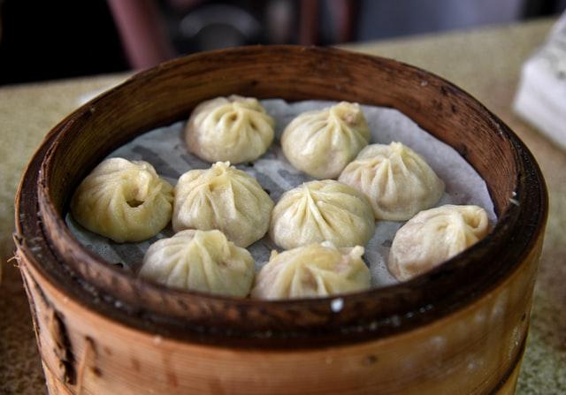5 Best Dumplings in Washington