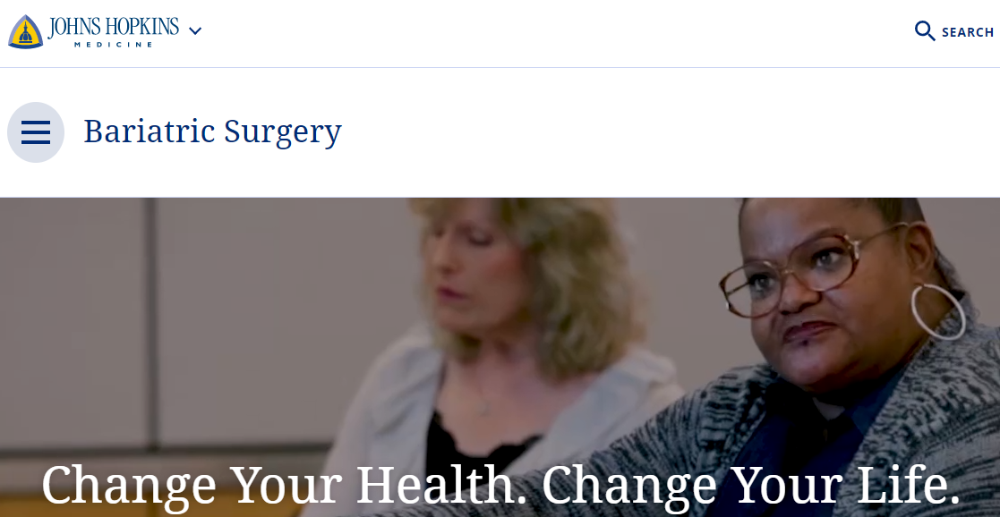 Sibley Center for Weight Loss Surgery